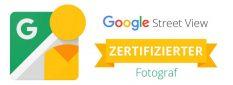 Zertifizierter Google Fotograf