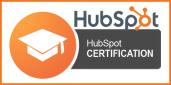 Hubspot Zertifizierung