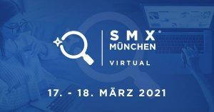 SMX Muenchen 2021