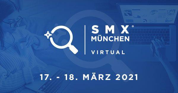 SMX Muenchen 2021